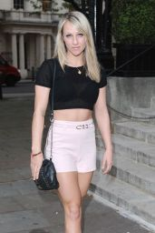 Chloe Madeley at Superdrug 50th Birthday Celebration in London