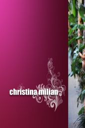 Christina Milian Hot Wallpapers (+20)