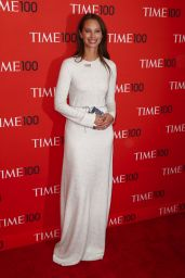Christy Turlington - TIME 100 Gala - April 2014