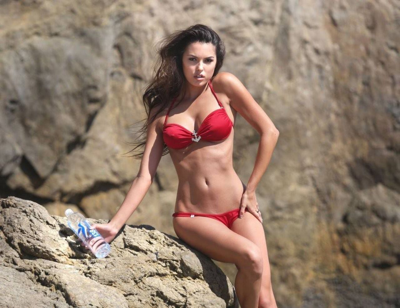Paparazzi Constance Nunes naked (32 pics), Topless