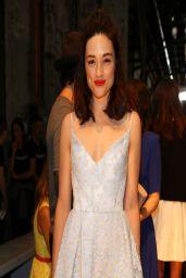 Crystal Reed - Alex Perry Fashion Show in Sydney - April 2014