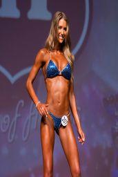 Danica Thrall - 2014 Miami Pro Fitness Ms Bikini