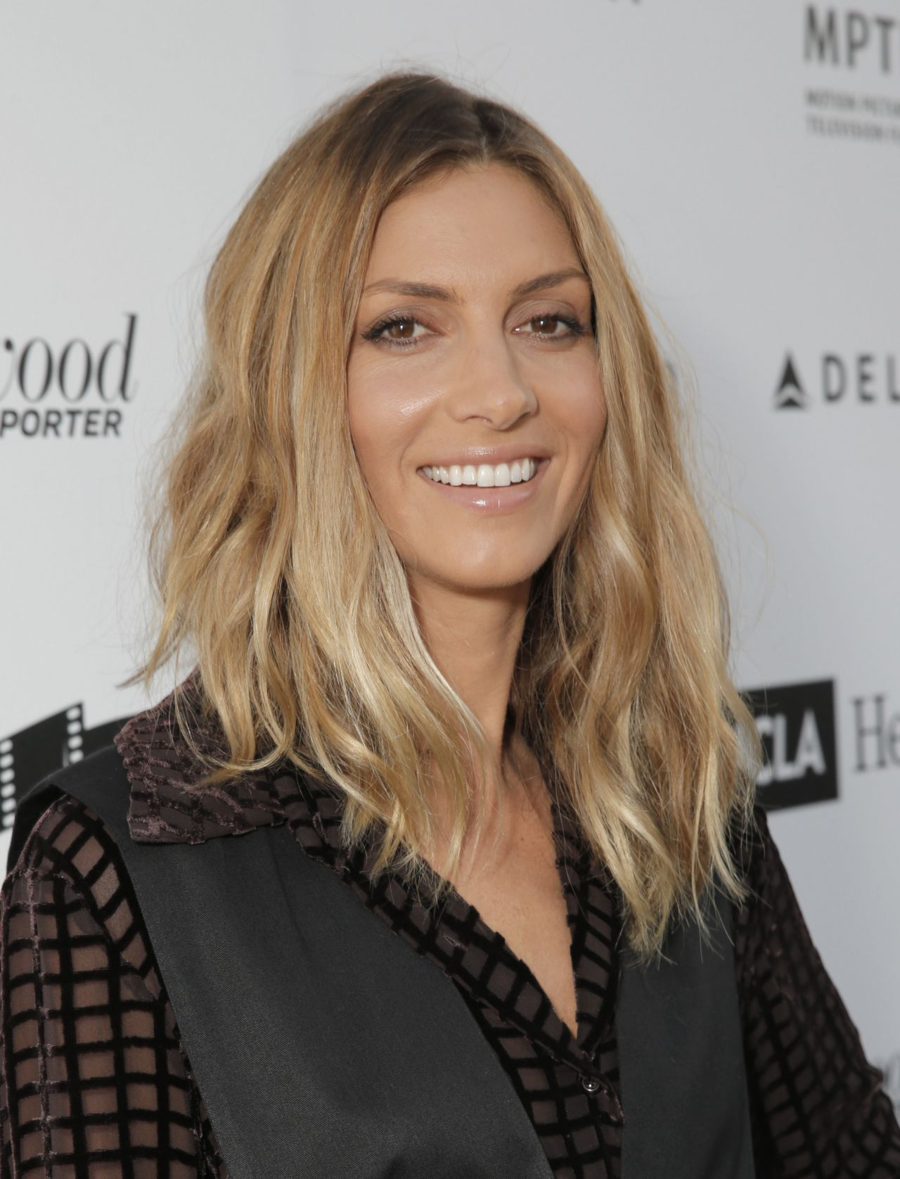 Dawn Olivieri - MPTF Reel Stories, Real Lives Event – April 2014
