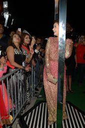 Dia Mirza - 2014 International Indian Film Awards