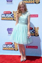 Dove Cameron - 2014 Radio Disney Music Awards in Los Angeles