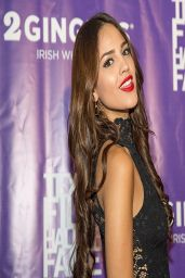 Eiza Gonzalez at 2014 Texas Film Awards