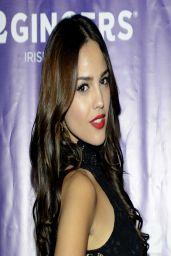 Eiza Gonzalez at 2014 Texas Film Awards
