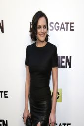 Moss – 'Mad Men' TV Series Season 7 Premiere in Hollywood