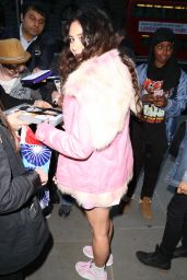 Eliza Doolittle - Stealing Banksy? VIP Event at the ME Hotel in London