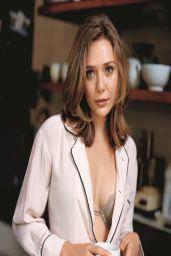 Elizabeth Olsen – Matt Jones Photoshoot for GQ Magazine (2014)