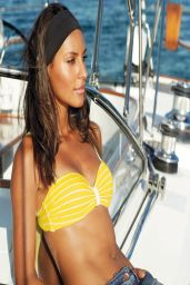 Emanuela de Paula - Next Swimwear Collection - Summer 2014