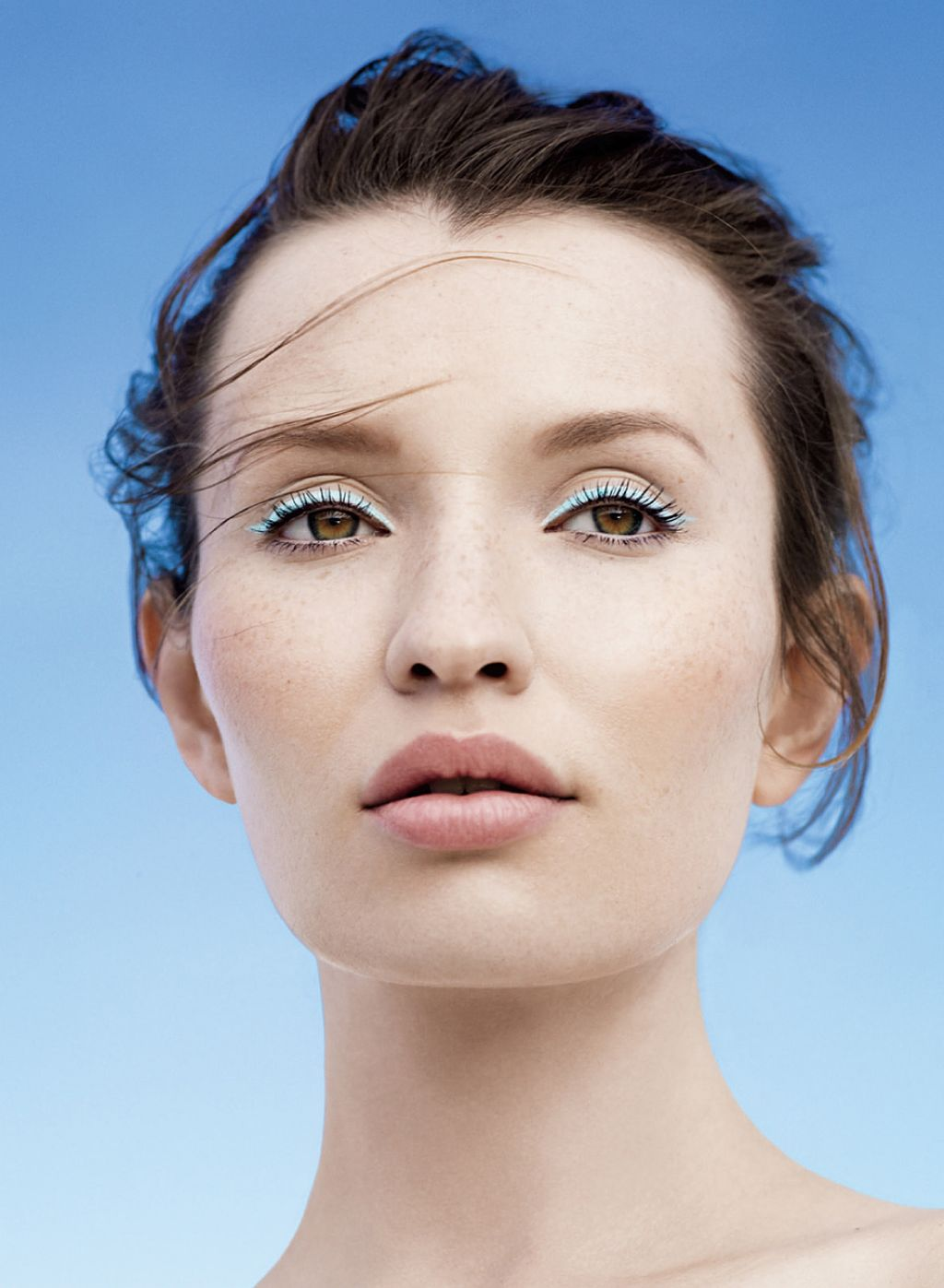 Emily Browning - Beau Grealy Photoshoot for InStyle ...