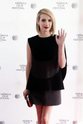 Emma Roberts -