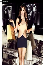 Emma Watson – GQ Magazine Photoshoot