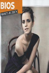 Emma Watson - Veronica Magazine #13, April 2014