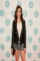 Erin Brady - 2014 Shorty Awards in NYC