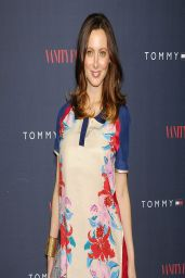 Eva Amurri - Vanity Fair Celebrate To Tommy Hilfiger From Zooey Collaboration - April 2014