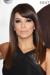 Eva Longoria – Tribeca Talks: After the Movie: Food Chains in NYC (2014)