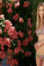 Fabiana Semprebom - Despi Swimwear Summer 2014