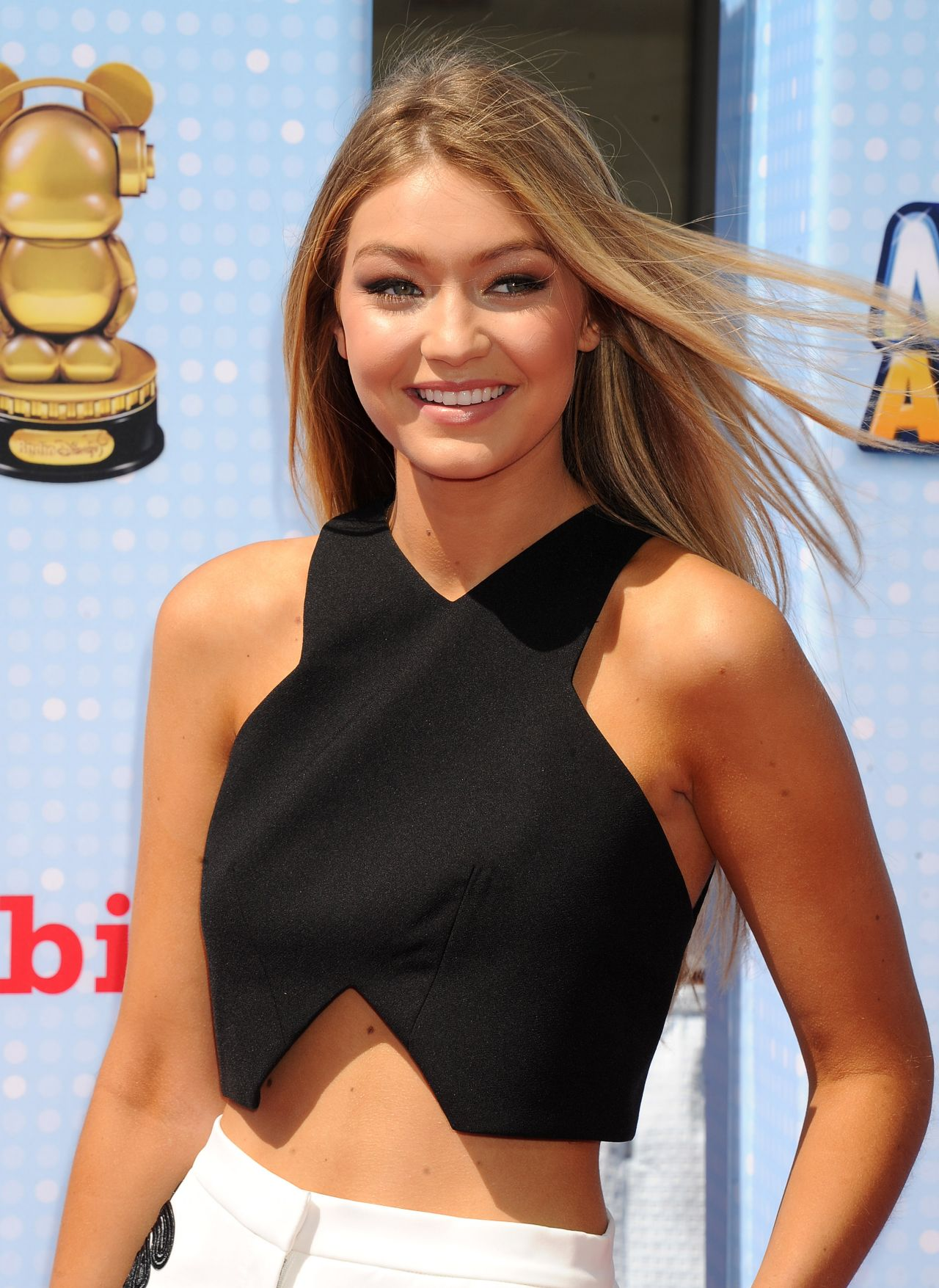 gigi hadid - photo #16