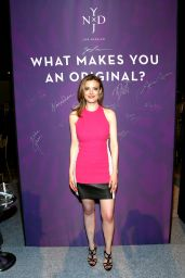 Gillian Jacobs - Variety Power Of Women: New York in NYC