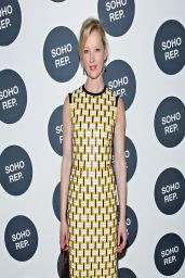 Gretchen Mol – Soho Rep's 2014 Spring Fete in NYC