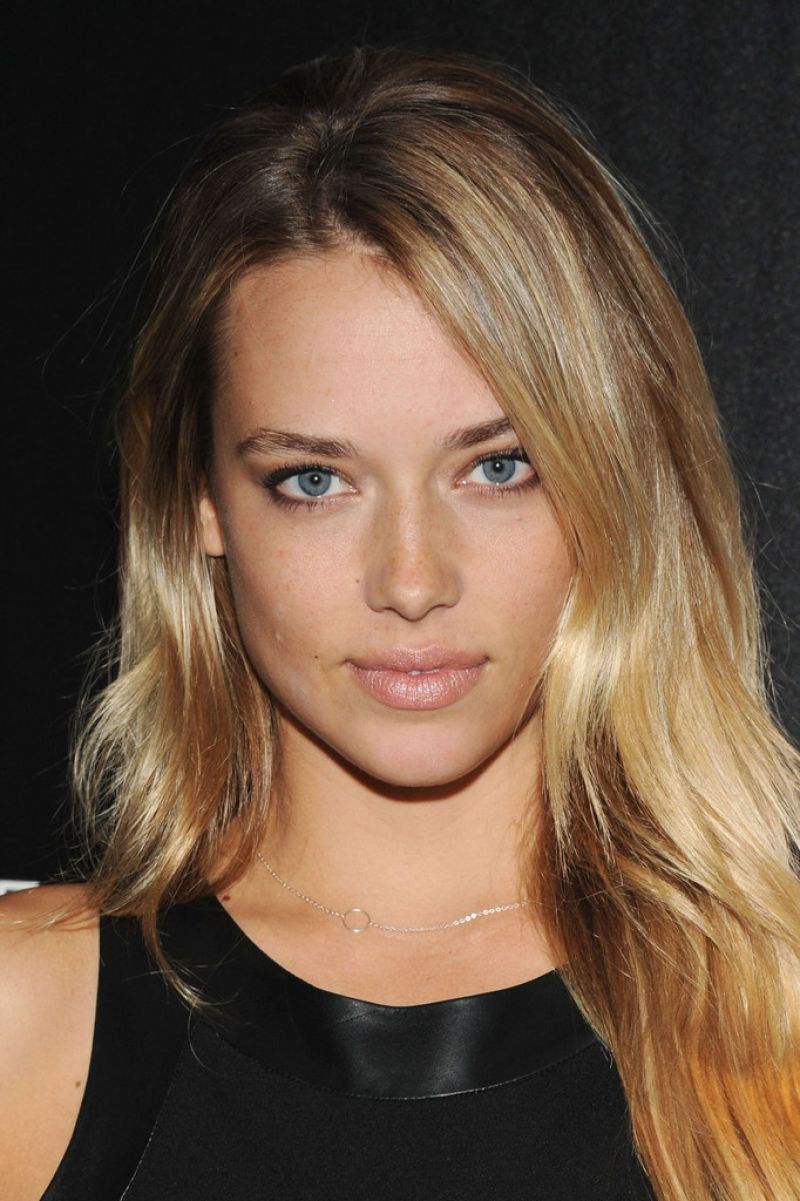 Hannah Ferguson - 'Captain America: The Winter Soldier ...
