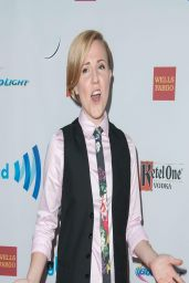 Hannah Hart - 2014 GLAAD Media Awards in Los Angeles