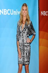 Heidi Klum - NBC Universal Summer Press Day in Passadena – April 2014