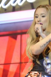 Iggy Azalea Performing in Toronto - The New Classic Tour 2014