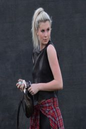 Ireland Baldwin - 2014 Coachella Valley Music & Arts Festival in Indio