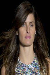 Isabeli Fontana - Tufi Duek Summer Collection - March 2014