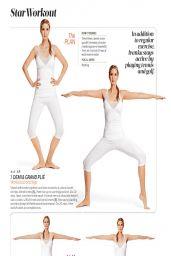 Ivanka Trump – Shape Magazine (USA) May 2014 Issue