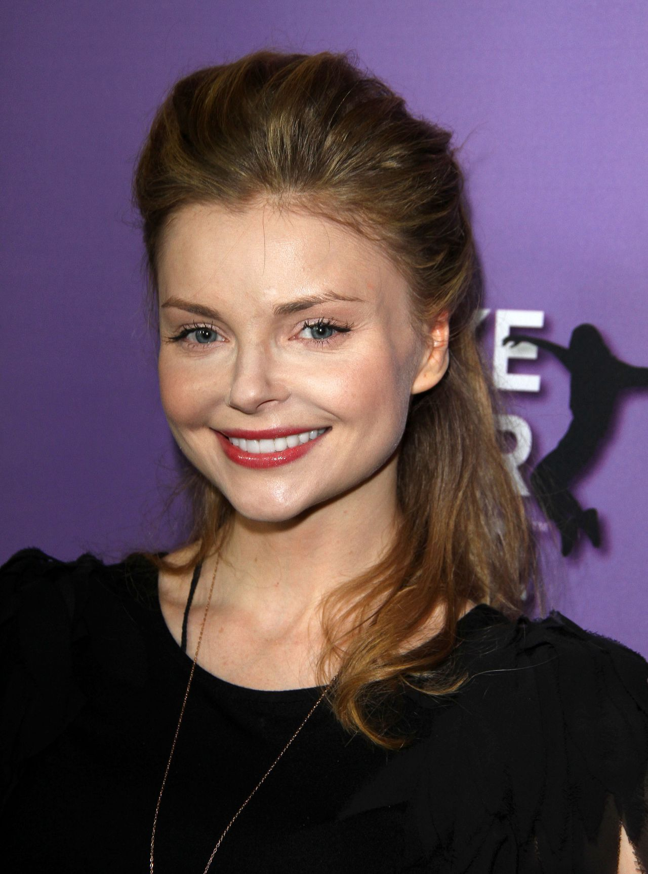 Izabella Miko - 'Make Your Move' Premiere in Los Angeles