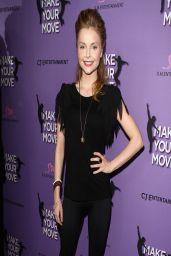 Izabella Miko - 'Make Your Move' Premiere in Los Angeles