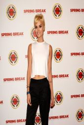 Jaimie Alexander - City Year Spring Break Fundraiser in Los Angeles (2014)