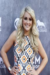 Jamie Lynn Spears - 2014 Academy of Country Music Awards