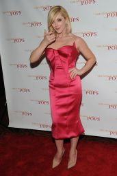 Jane Krakowski - The New York Pops 31st Birthday Gala in New York City