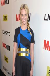 January Jones – 'Mad Men' TV Series Season 7 Premiere in