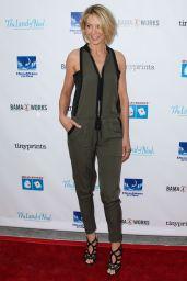 Jenna Elfman - Milk + Bookies Story Time Celebration in Los Angeles (2014)