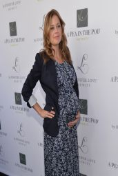 Jenna Fischer - L By Jennifer Love Hewitt Launch at Pea in The Pod in Beverly Hills