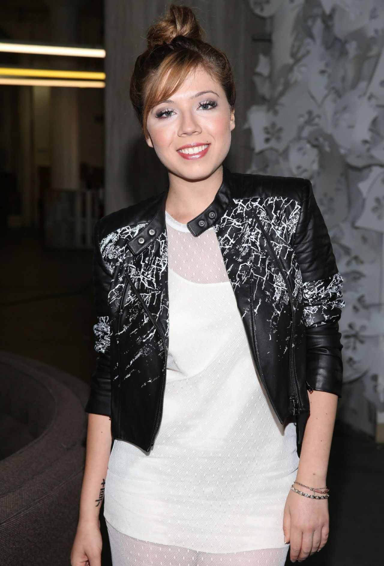 Jennette McCurdy - BCBGMAXAZRIA 2014 Celebration in Vernon
