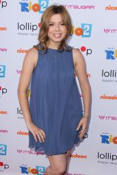 Jennette Mccurdy - Night Under the Stars
