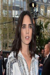Jennifer Connelly Wearing Louis Vuitton -