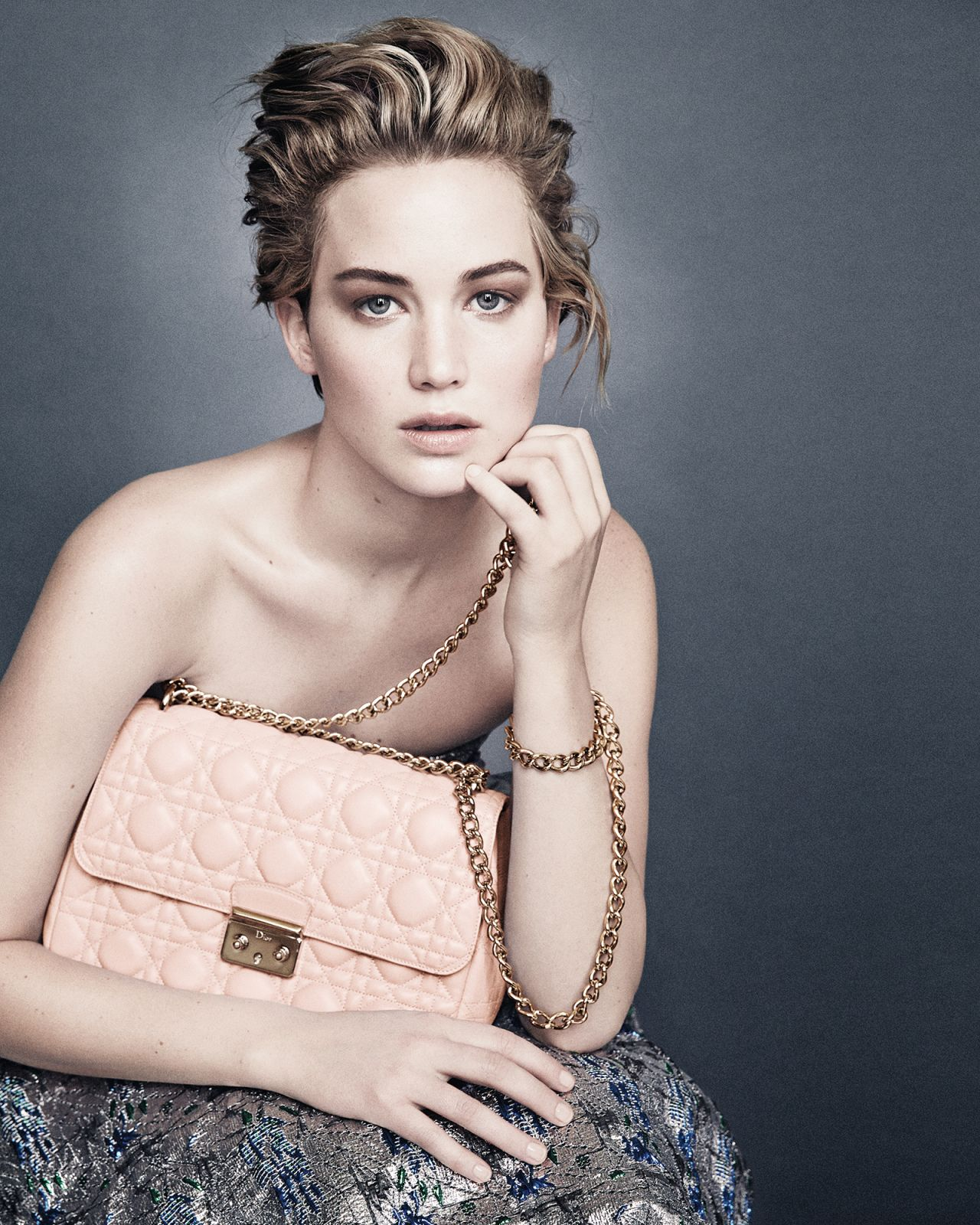 Jennifer Lawrence Photoshoot 2014