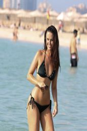 Jennifer Metcalfe in a Bikini – UAE – April 2014 (Part II)
