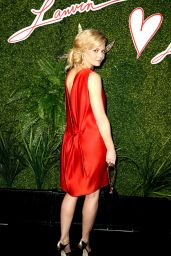 Jennifer Morrison – Lanvin and Living Beauty Host An Evening of Fashion – April 2014