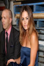 Jesinta Campbell in Sydney - Alex Perry Fashion Show
