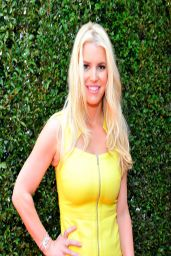 Jessica Simpson - 2014 John Varvatos Stuart House Benefit in West Hollywood