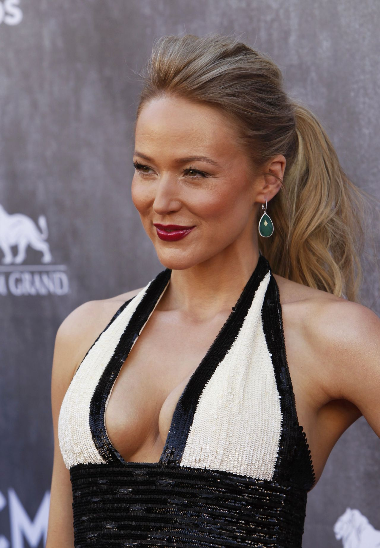 Jewel Kilcher - 2014 Academy Of Country Music Awards in Las Vegas